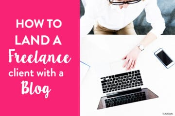 How to Get Clients and Grow Your Client Base with Your Blog