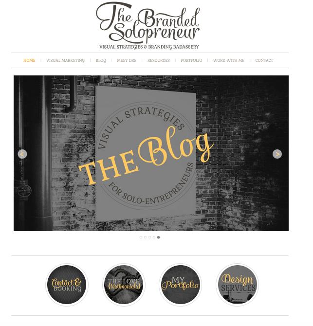 The Branded Solopreneur