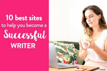 The 10 Best Sites to Help You Become a Successful Freelance Writer
