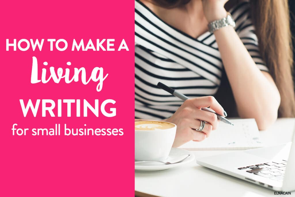B2B and B2C Writing: How to Write for Small Businesses