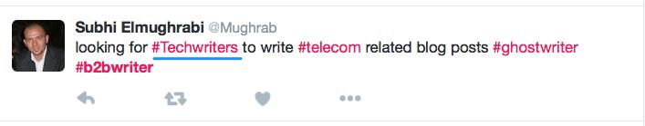 twitter-techwriter