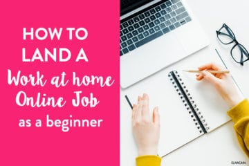 Legit Online Jobs for Beginners That Pay (So You Can Work from Home)