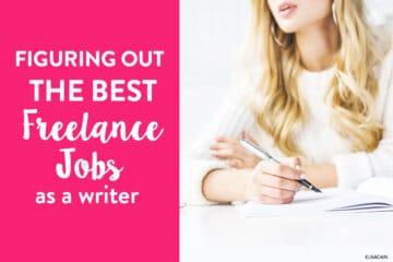 Best Legit Freelance Jobs to Make Money Working From Home