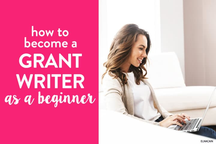12 Grant Writing Jobs You Can Do As a Beginner