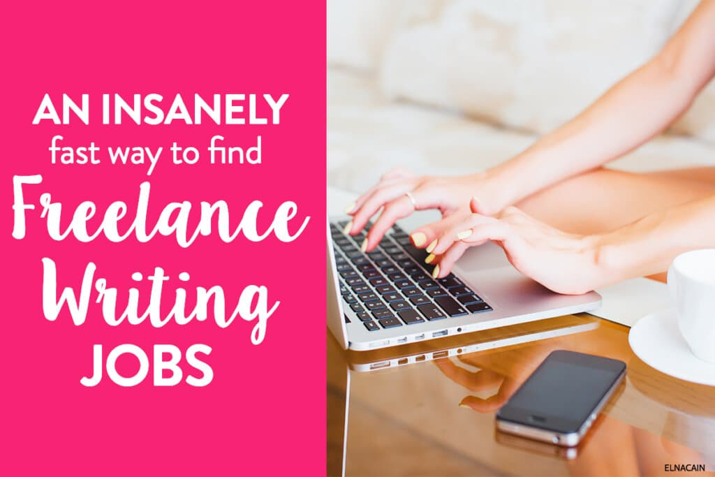 Contena Review: An Insanely Fast Way to Find Freelance Writing Jobs