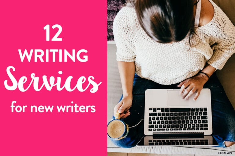 12 Writing Services to Offer as a Beginner + Examples!