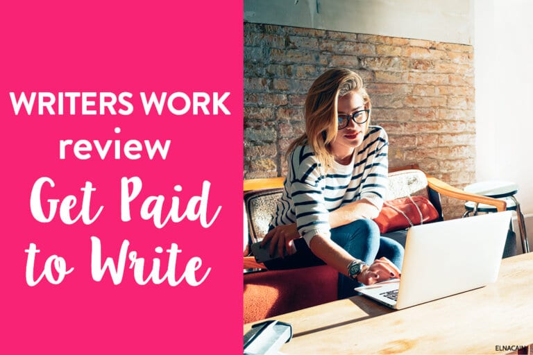 Writers Work Review 2021: Get Paid to Write