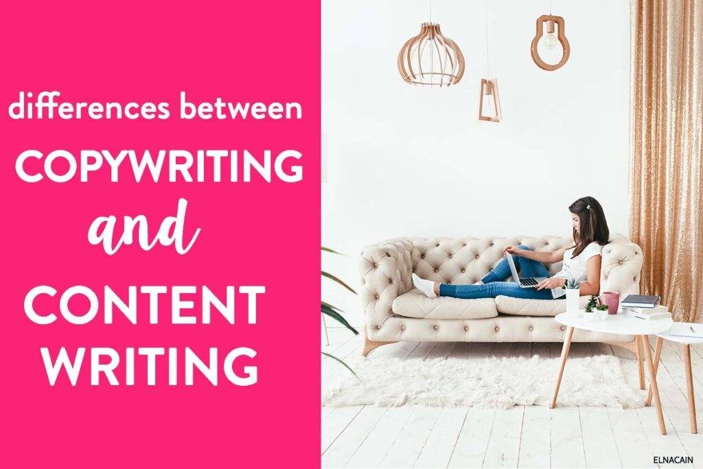 Copywriting vs. Content Writing: Is One Better?