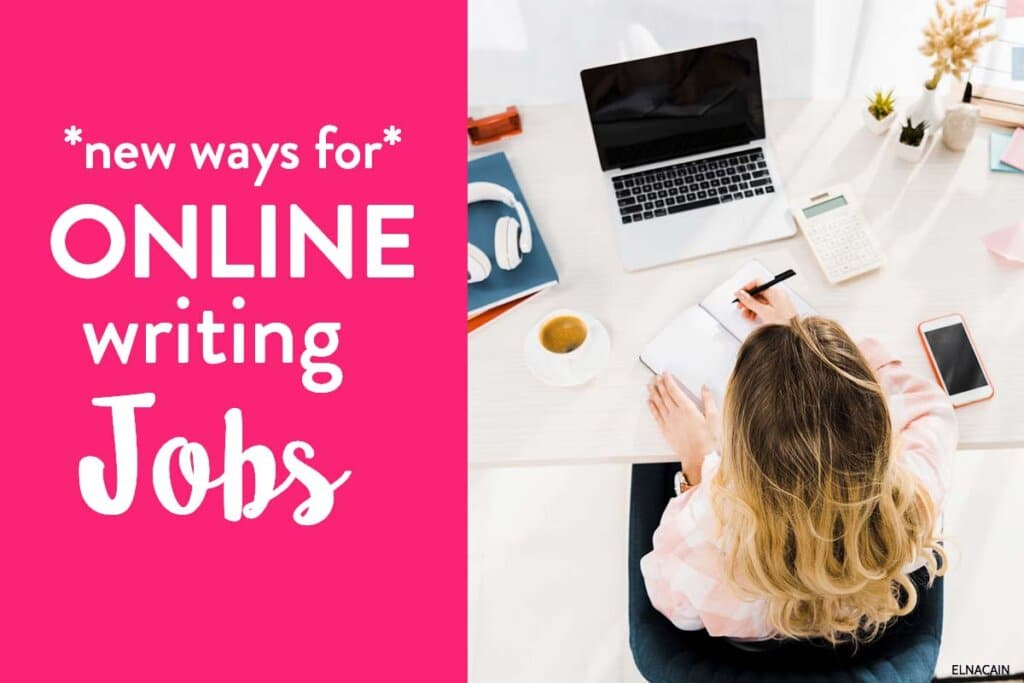 3 Brand New Ways to Find Online Writing Gigs in 2021