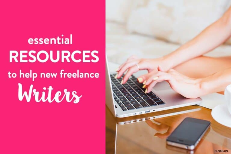 21 Essential Resources for Freelance Writers