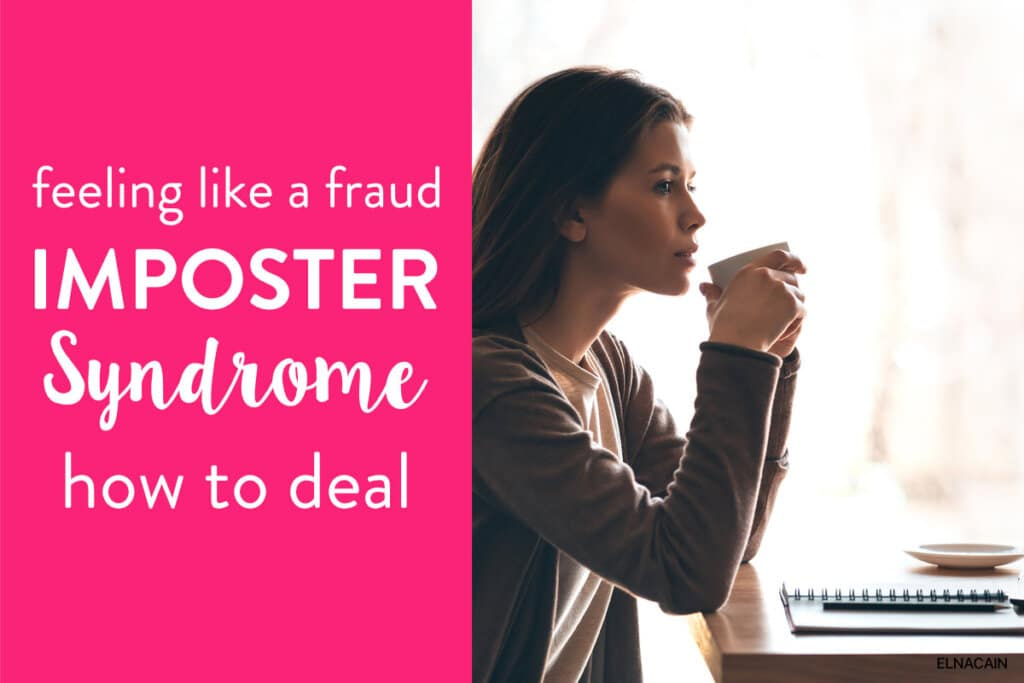 Imposter Syndrome: Feeling Like a Fraud and How To Deal