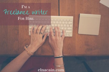 3 Tips on How to Manage Your Freelance Writing Career