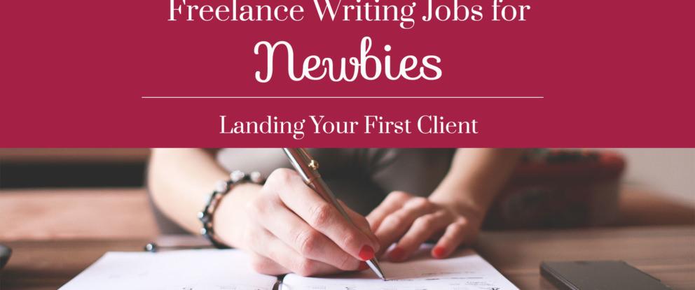 NewFreelancewritingjobs