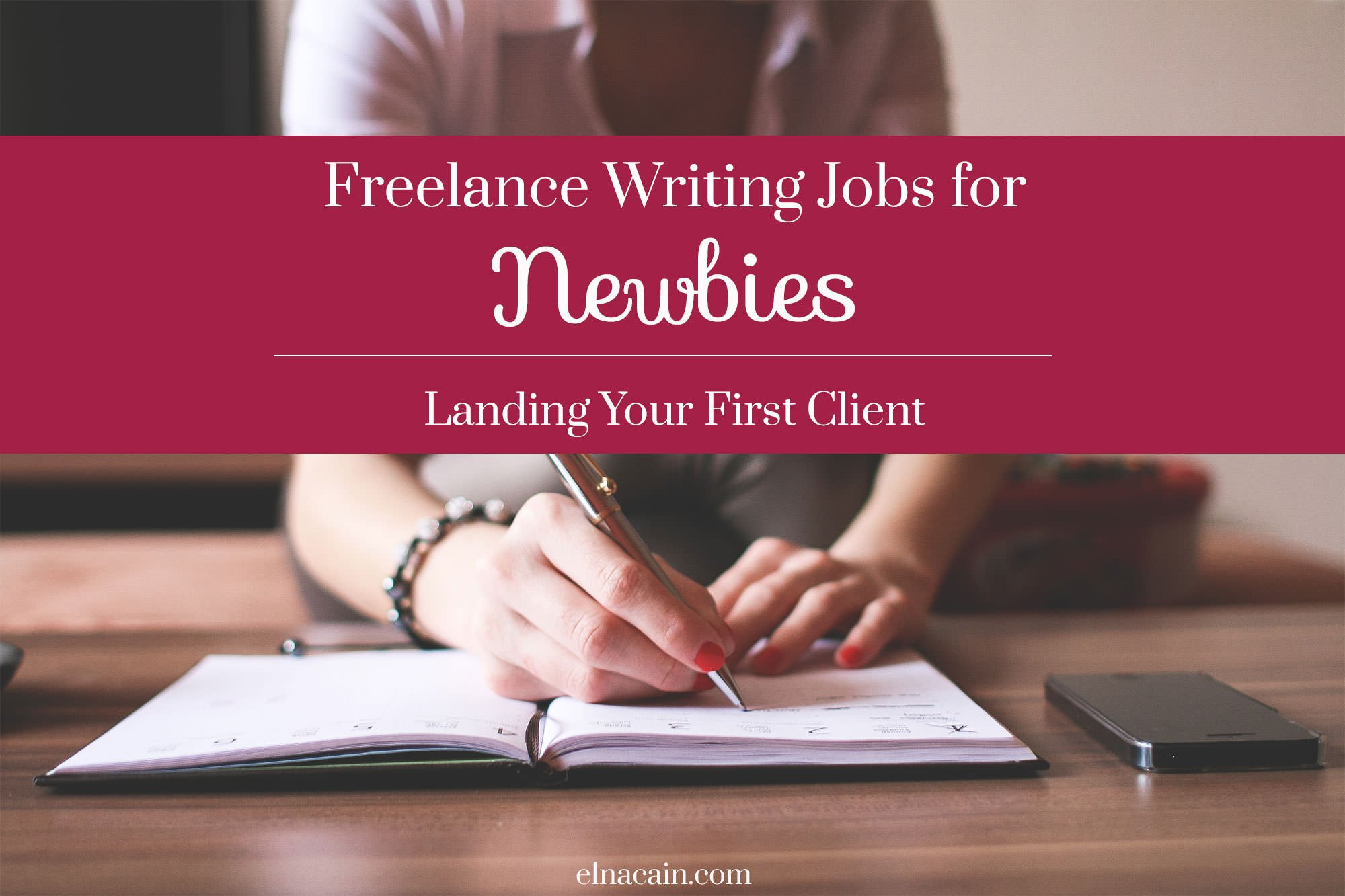 freelance writer Award-winning freelance writer offers professional writing and instructional design services to make your life easier and your business more successful.